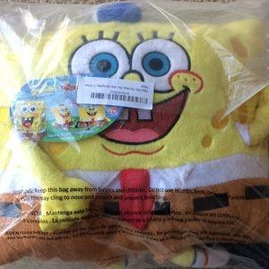 Other - SOLD Spongebob pillow pet SOLD